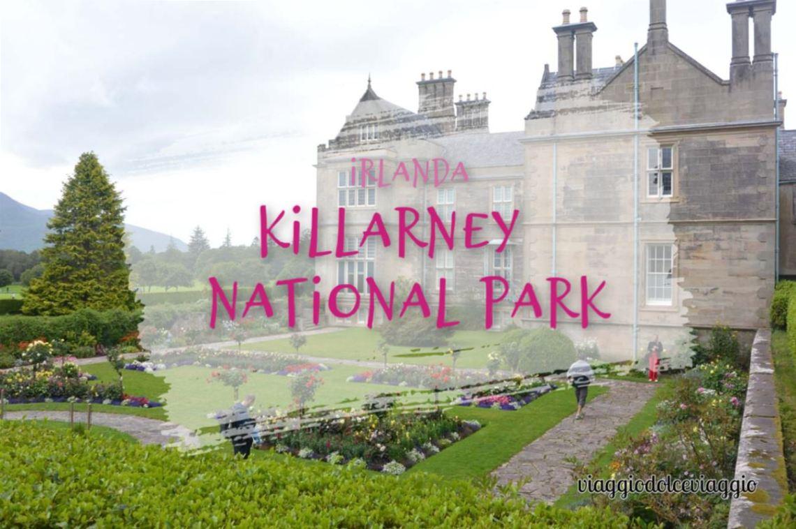 Cosa vedere al Killarney National Park