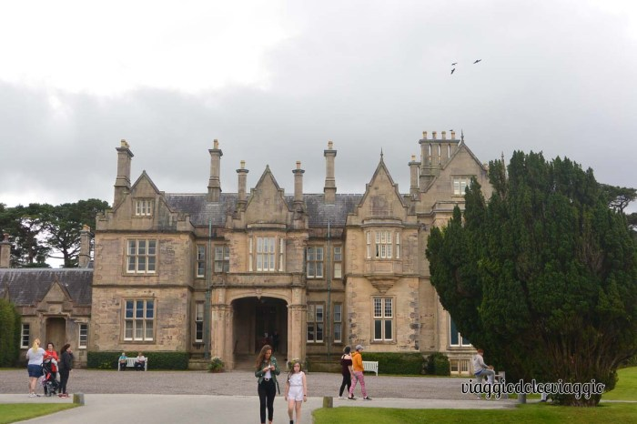 Killarney National Park, Muckross House, Irlanda