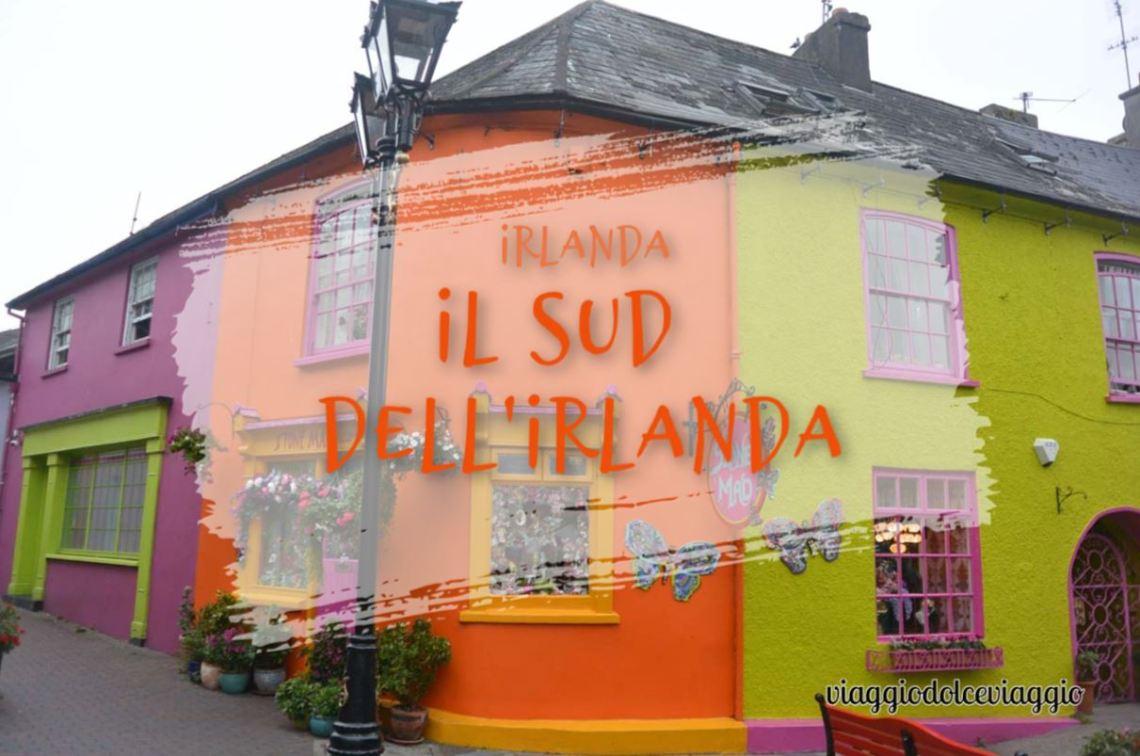 L'Irlanda del Sud