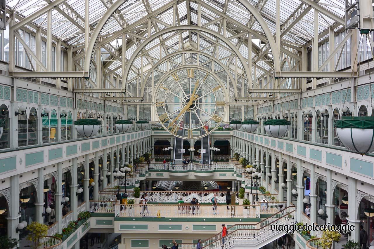 St. Stephen shopping centre, Dublino