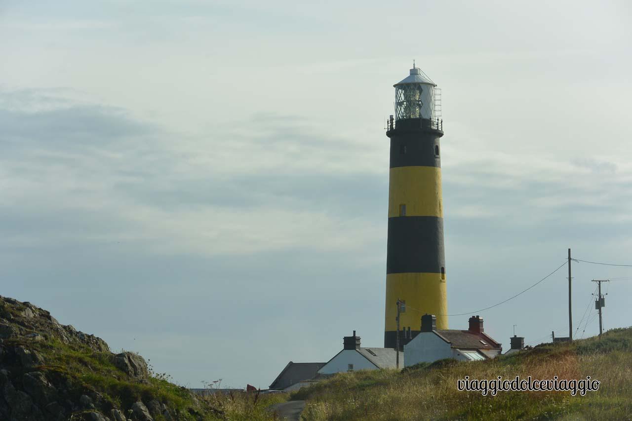 St. John lighthouse