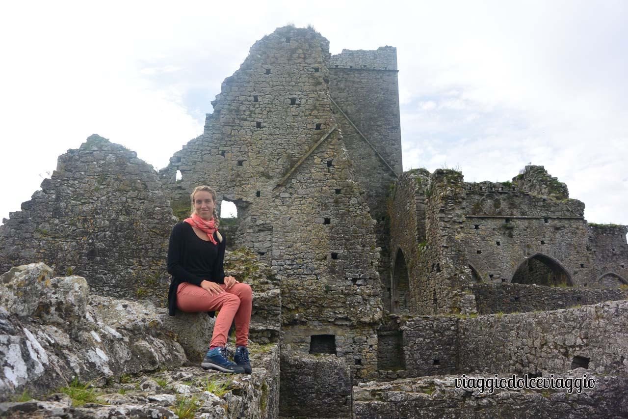 Hore Abbey Irlanda