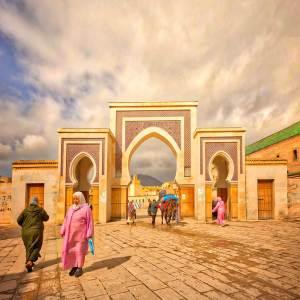 Visita con noi le città imperiali del Marocco, luoghi magnifici del Marocco