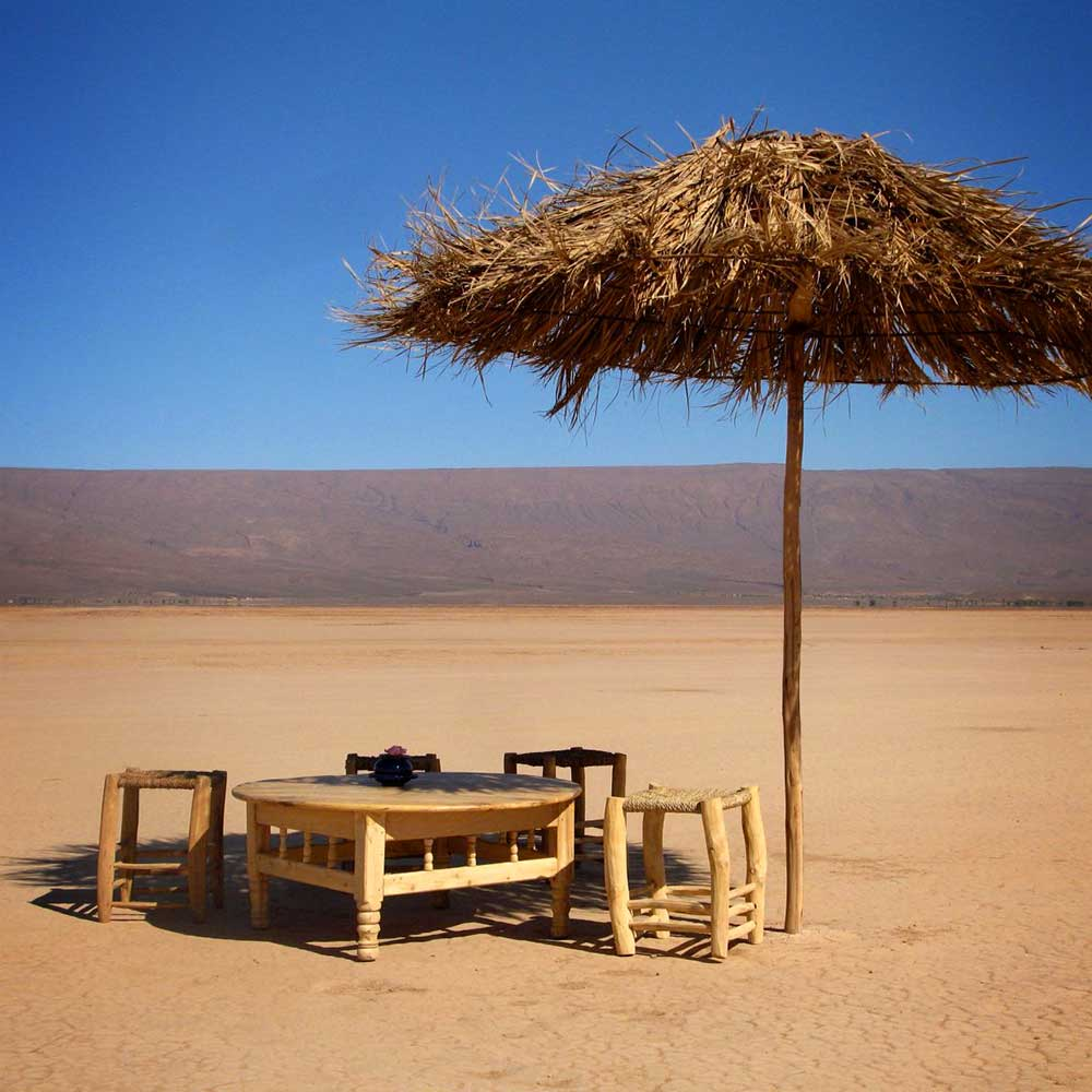Viaggio in Marocco vi propone magnifici tour alla costa atlantica al deserto