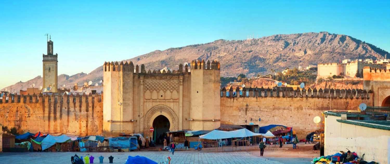 Un incredibile viaggio da Fes a Marrakech alla scoperta del Marocco
