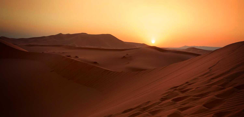 Informazioni per il Marocco per viaggiare felicemente e in sicurezza