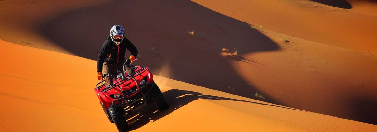 Il tour nel Marocco del Sud di Viaggio in Marocco, le sue meraviglie