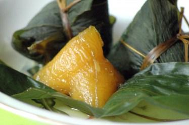 Festa di Duanwu - zongzi- 5 mese lunare