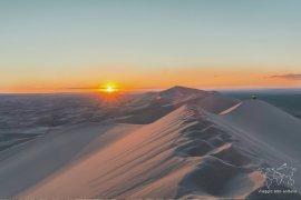 Cosa vedere nel deserto del Gobi