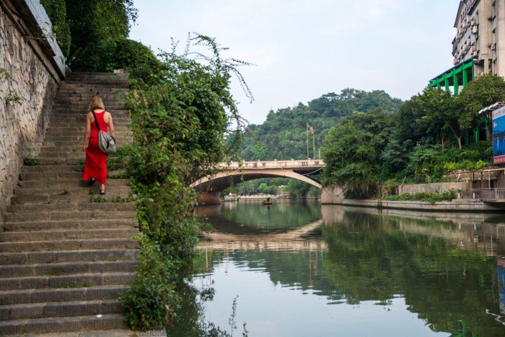 Città di Guilin