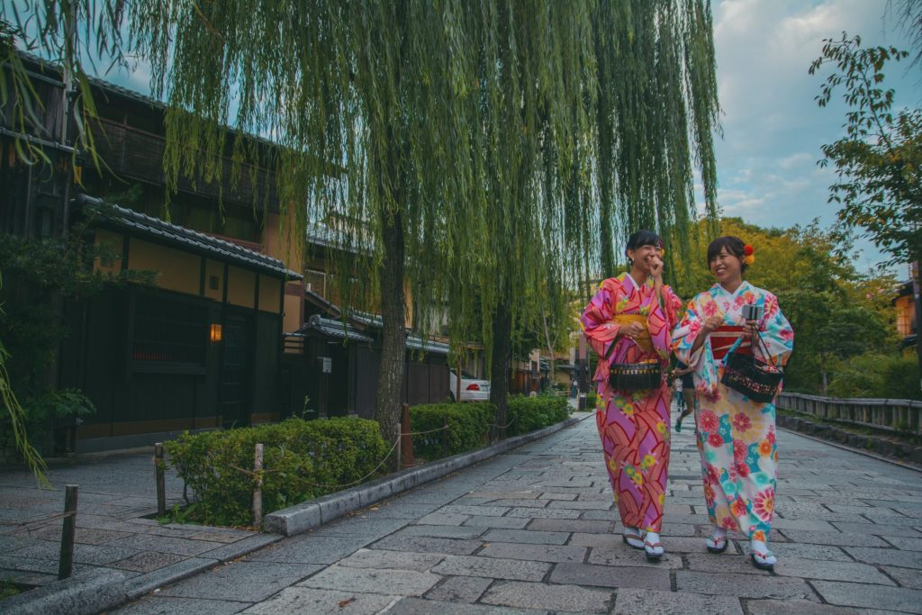 kyoto low cost