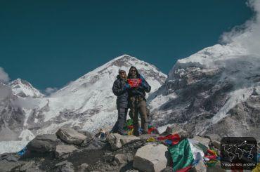 Quanto costa l'Everest Base Camp