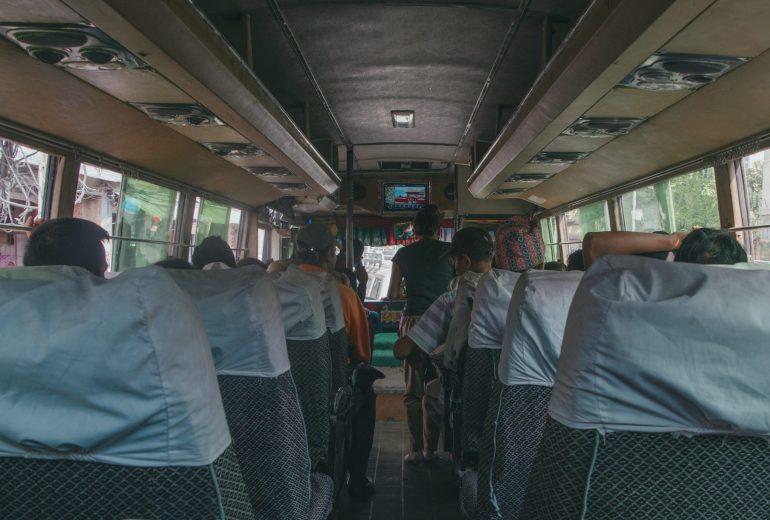 bus spendere meno per viaggiare
