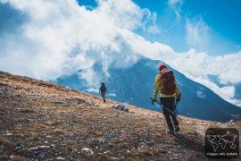 Vacanze e trekking