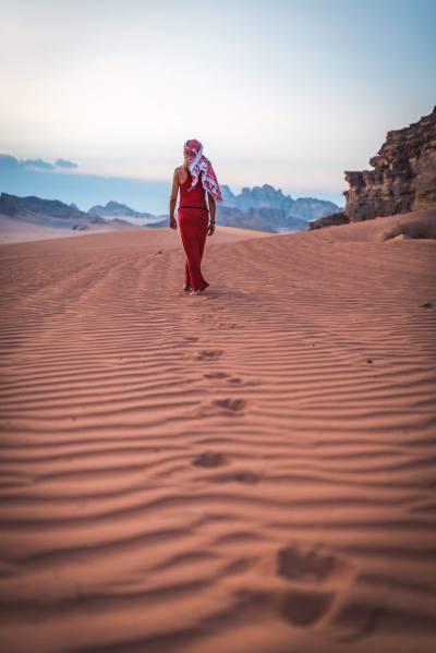 wadi rum jordan pass