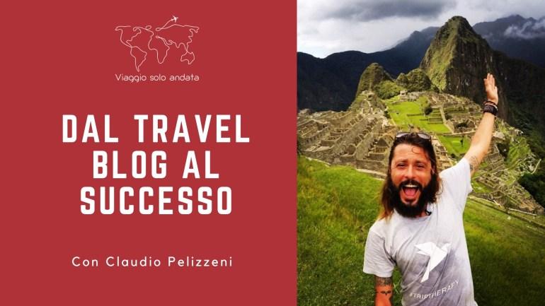 podcast claudio pelizzeni