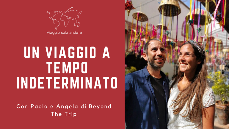 intervista beyond the trip