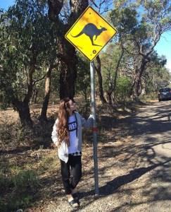 scambio culturale in famiglia australiana