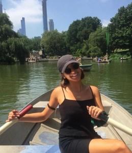 new york in barca