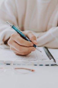 scrivi le tue paure