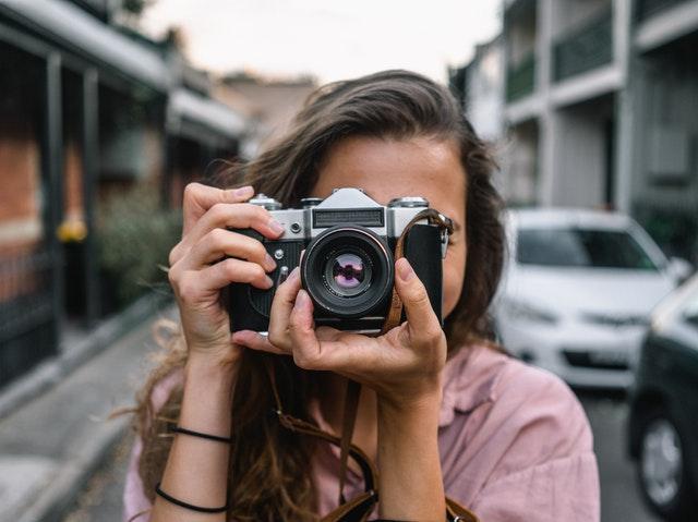 regali per appassionati di fotografia