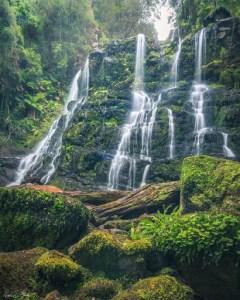 cascate Tasmania