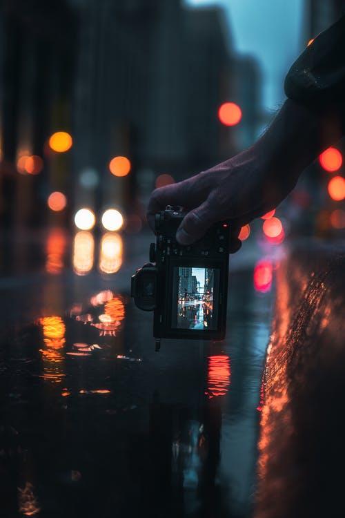 sony alpha fotografia