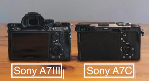 a7c vs a73