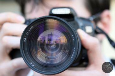 diventare fotografo partita iva