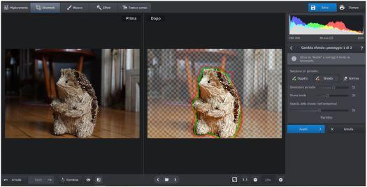 photoworks-fotoritocco-sfondo-prima-dopo