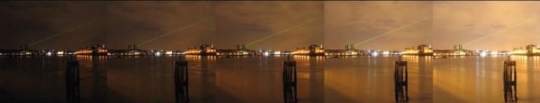 esposizione luci in fotografia