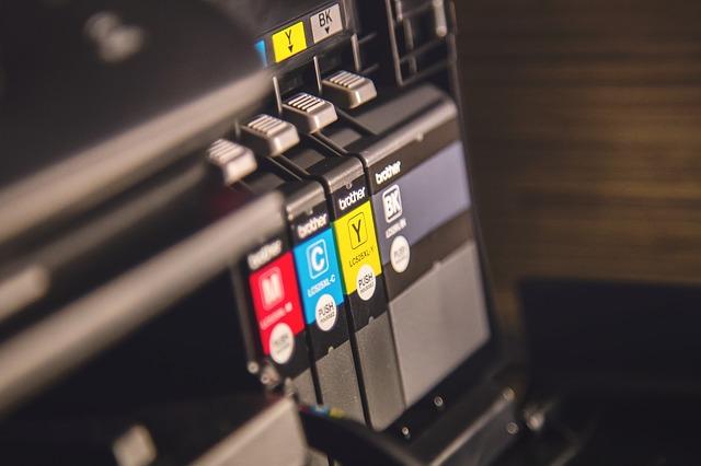 cmyk stampante fotografica