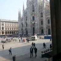 5 cose che mi piacciono di Milano..