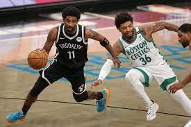 Nets beat celtics in playoffs
