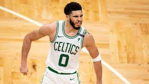 Jayson Tatum 3rd youngest to score 50 in playoffs
