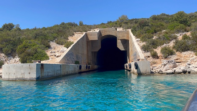 bunker vis