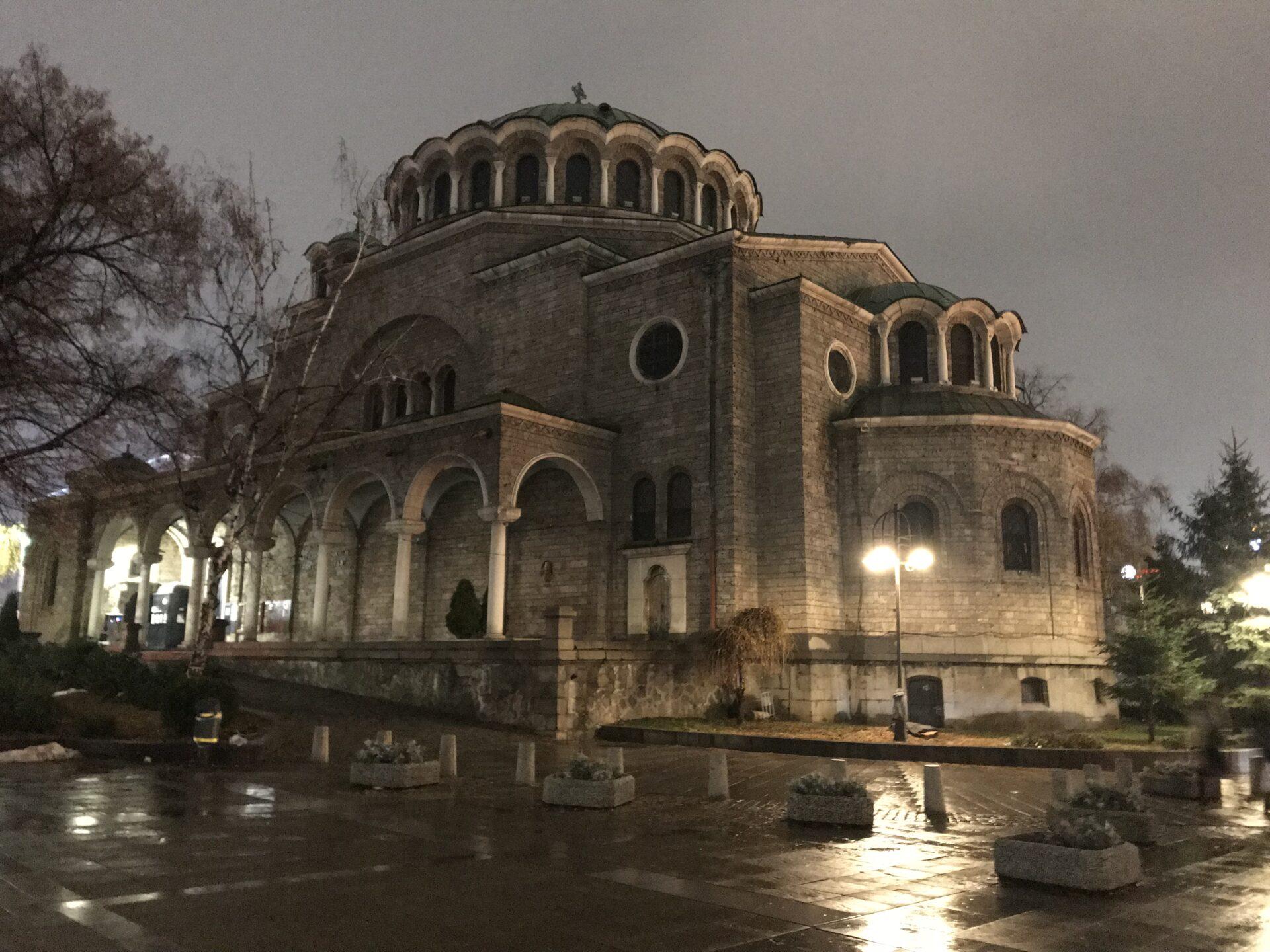 Bagni Termali Sofia : Visitare sofia con bambini viaggi sogni e passione