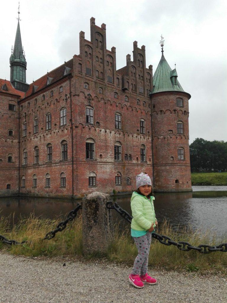 Danimarca on the road