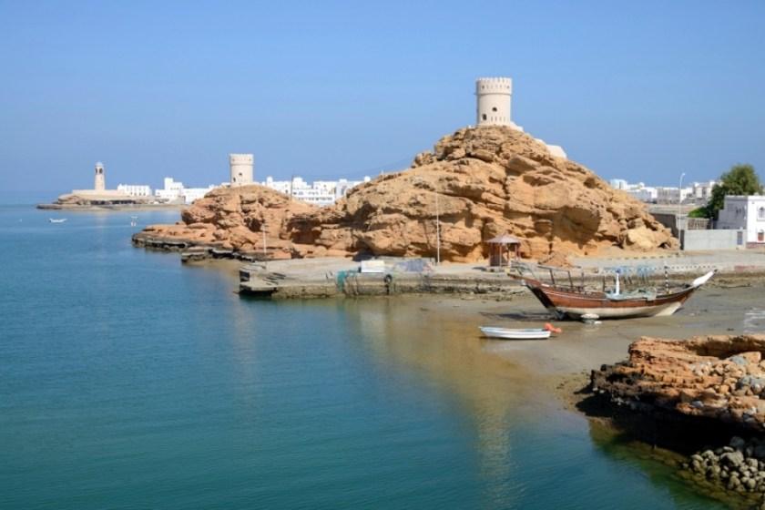 tour Dubai e Oman