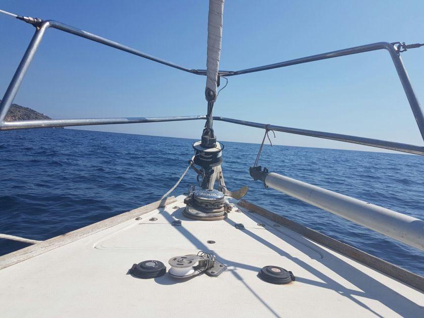 abbigliamento barca a vela