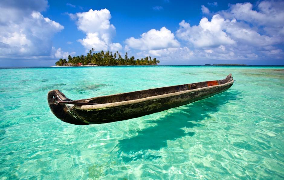 Panama City e le isole San Blas - Viaggi Sogni e Passione 0bbbc612fb18
