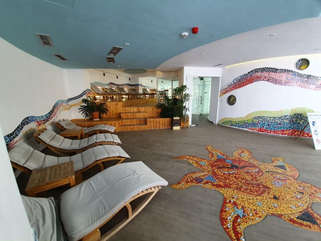Dove alloggiare a Saranda? Bougainville Bay