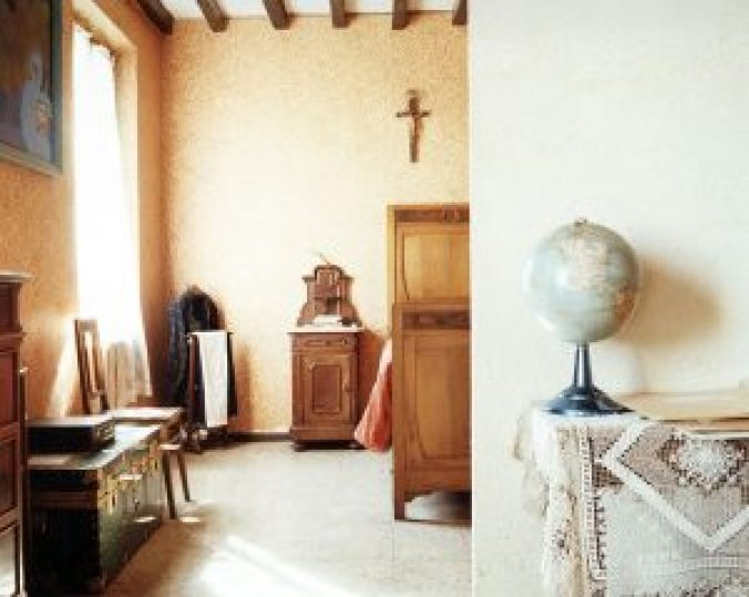 Gabriele Basilico - Il paesaggio dell'Architettura