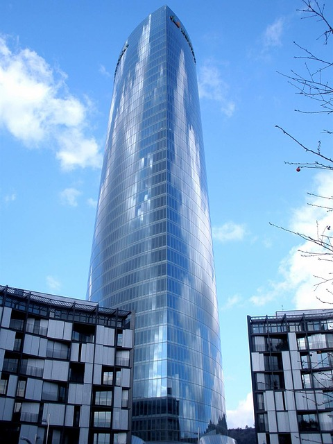 Bilbao Architettura Contemporanea A Abandoibarra