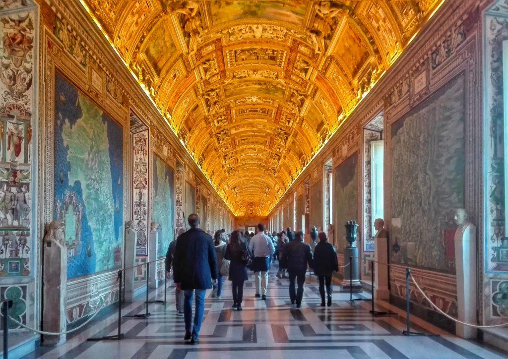Cosa vedere ai Musei Vaticani le opere da non perdere