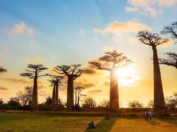 10 destinazioni a meno di 30 euro al giorno - Madagascar