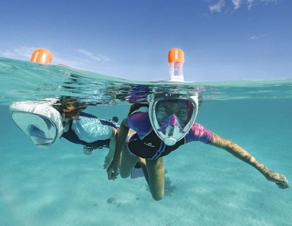 Migliori maschere per fare snorkeling