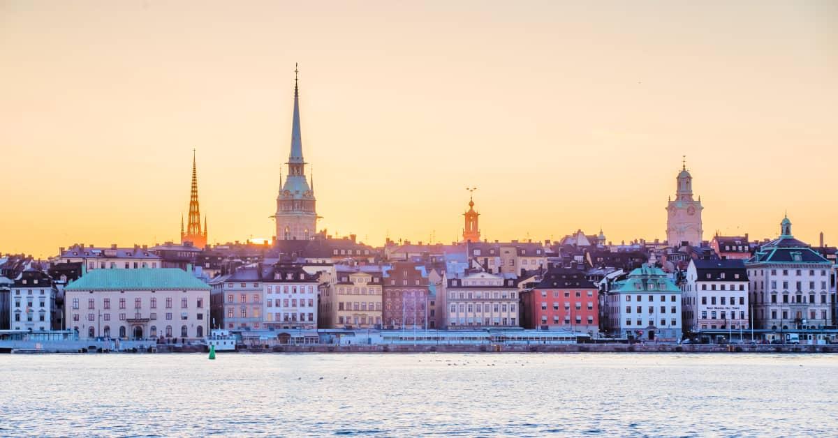 Volo Torino – Stoccolma: prezzi e offerte
