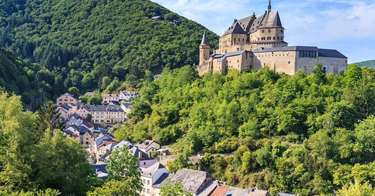 Volo Roma – Lussemburgo: prezzi e offerte