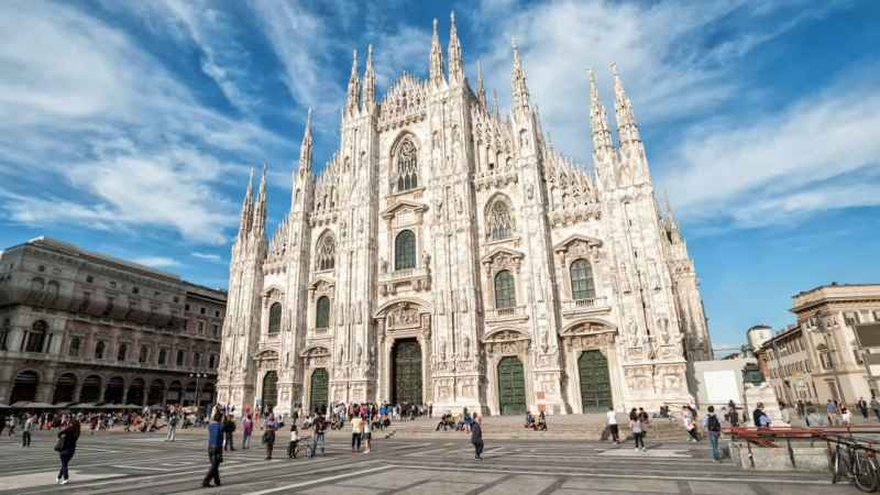 Volo Brindisi – Milano: prezzi e offerte